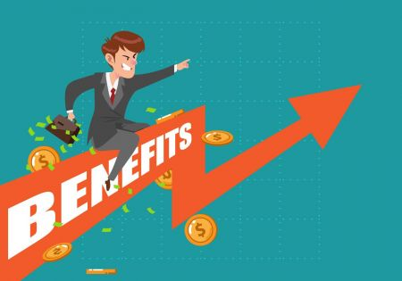 The Benefits of Gold and VIP Account in Binomo